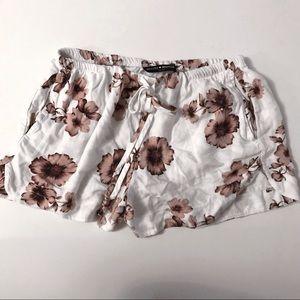 Brandy Melville soft shorts 🌸